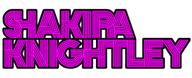 Shakira Knightley